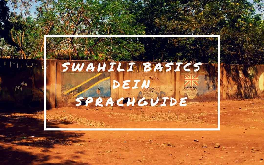 Swahili Basics